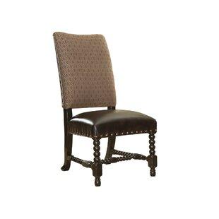 Kingstown Edwards Genuine Leather Upholst..