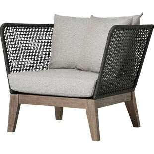 Modloft Netta Patio Chair