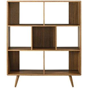 Chle Geometric Bookcase