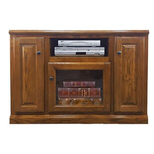 Oak 45.5 TV Stand by American Heartland