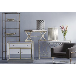 3 Piece Nesting Tables by Cole & Grey