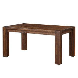 Gibson Extendable Dining Table by Loon Peak Coupon