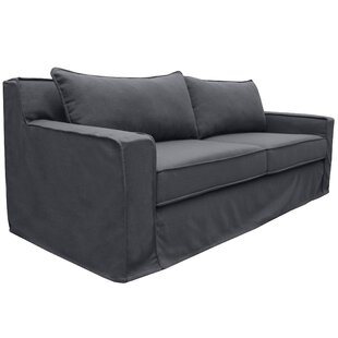 Shop William Slipcover Sofa by South Cone Home