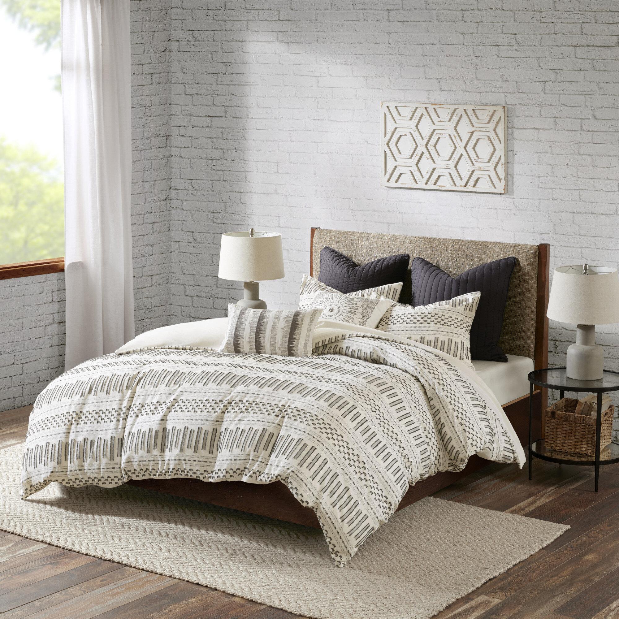 Comforter Set Reviews Allmodern