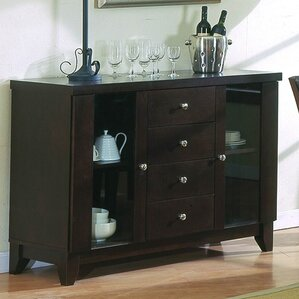 710 Series Sideboard by Woodhaven Hill