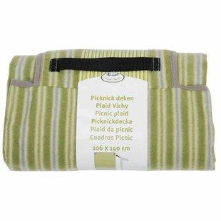 Esschert Design Picnic Blanket By Sol 72 Outdoor