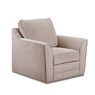 Witmer Swivel Armchair