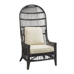 Hurley Patio Chair with Cushions