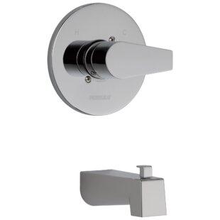 Peerless Faucets Single Handle Wall Mount..