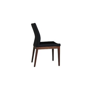 Goines Upholstered Dining Chair George Oliver