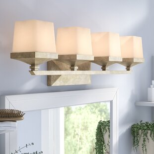 Red Barrel Studio Carol 4-Light Vanity Light