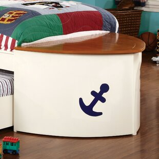 Donavan Full Platform Bed by Zoomie Kids