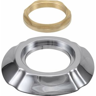 Delta Addison Handle Base with Gasket and Nut