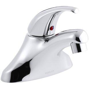 Kohler Coralais® Centerset Bathroom Faucet ..