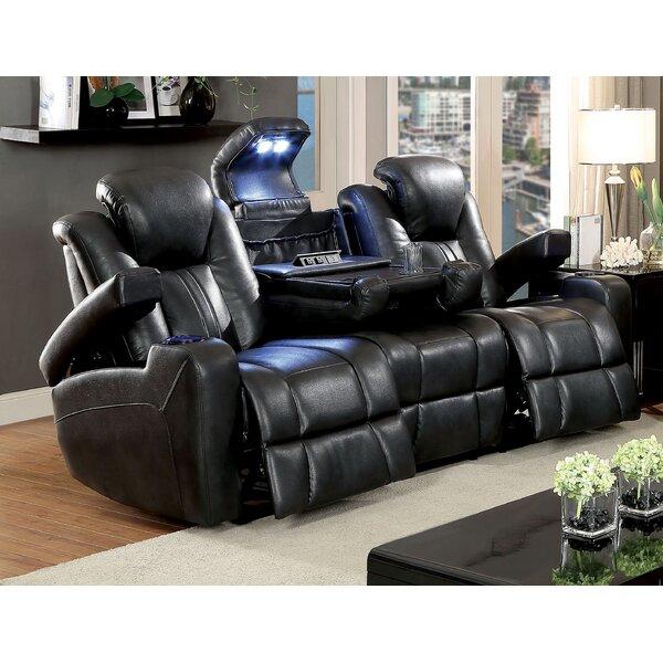 thornton configurable living room set - Living Room Furniture