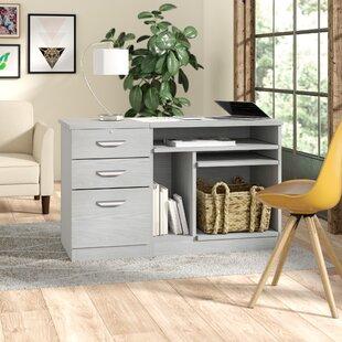 Walshaw Computer Desk By Ebern Designs