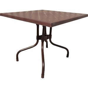 Rockwell Lyra Dining Table by Varick Gallery