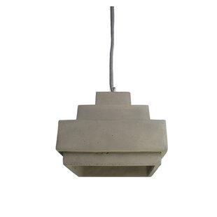 Urbanest IV 1-Light Geomet..