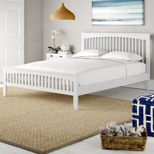 Milo Bed Frame By Breakwater Bay