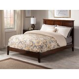 Marjorie King Standard Bed by Three Posts
