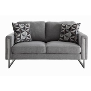 Patchway Loveseat by Orren Ellis