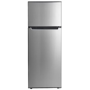 7.3 cu. ft. Top Freezer Refrigerator by Danby
