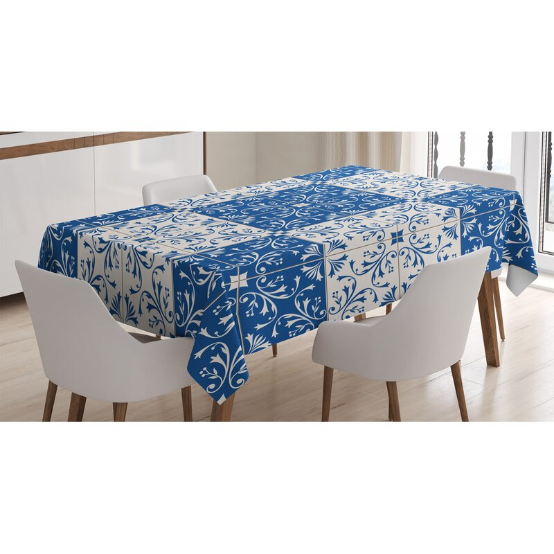 Handsome Tablecloth 3D printing Rectangular room Table Cover Home Decor Kitchen