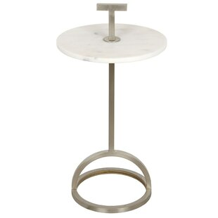 Remy End Table by Noir