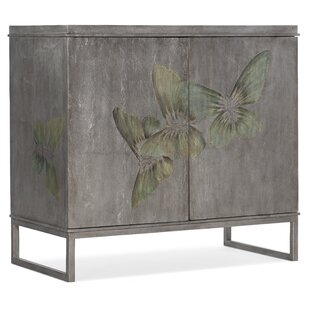 2 Door Accent Cabinet by Hooker Furniture