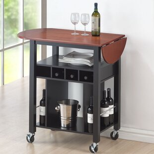 Arata Bar Cart by Red Barrel Studio