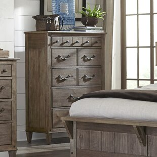 Holden 5 Drawer Chest by Loon Peak