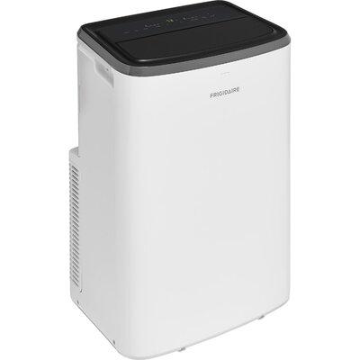 6,000 BTU Portable Air Conditioner with Remote Frigidaire