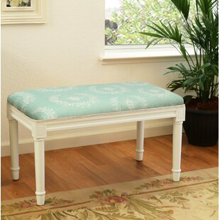Westling Bee Wood Bench