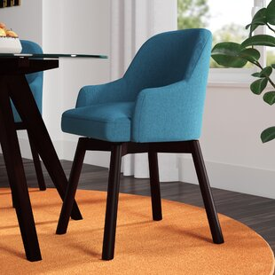 Savard Upholstered Dining Chair by Brayde..