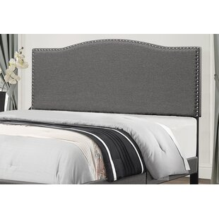 Best Price Whitted Upholstered Panel Headboard by Willa Arlo Interiors