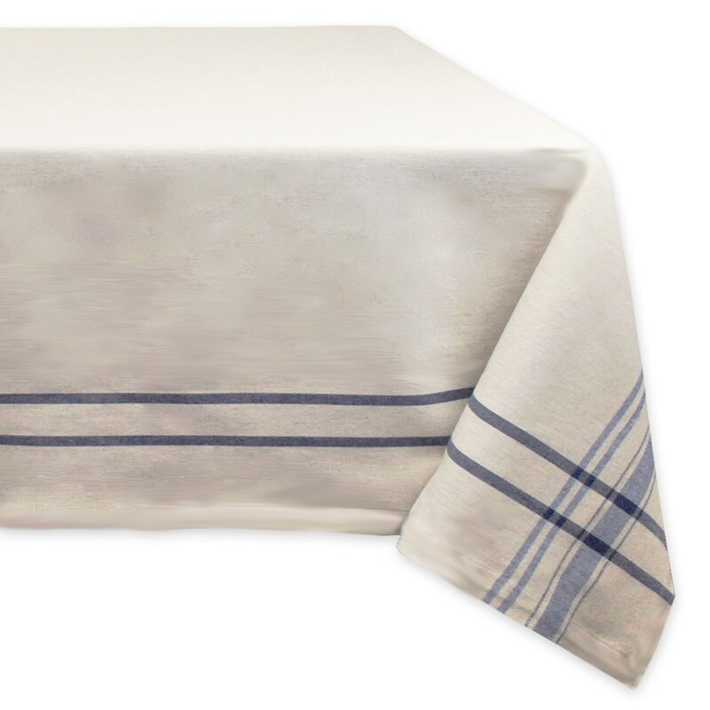 Ingalls French Tablecloth