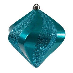 Blue Finial Christmas Ornaments You Ll Love In 2021 Wayfair