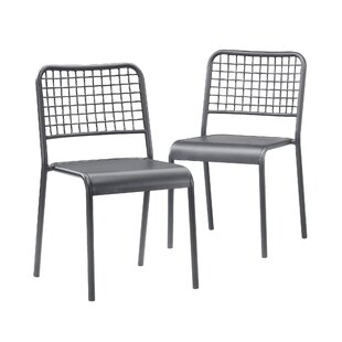 Cherita Dining Chair (Set of 2) by Williston Forge