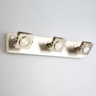 Design House Otero 3-Light Directional & Spotlight