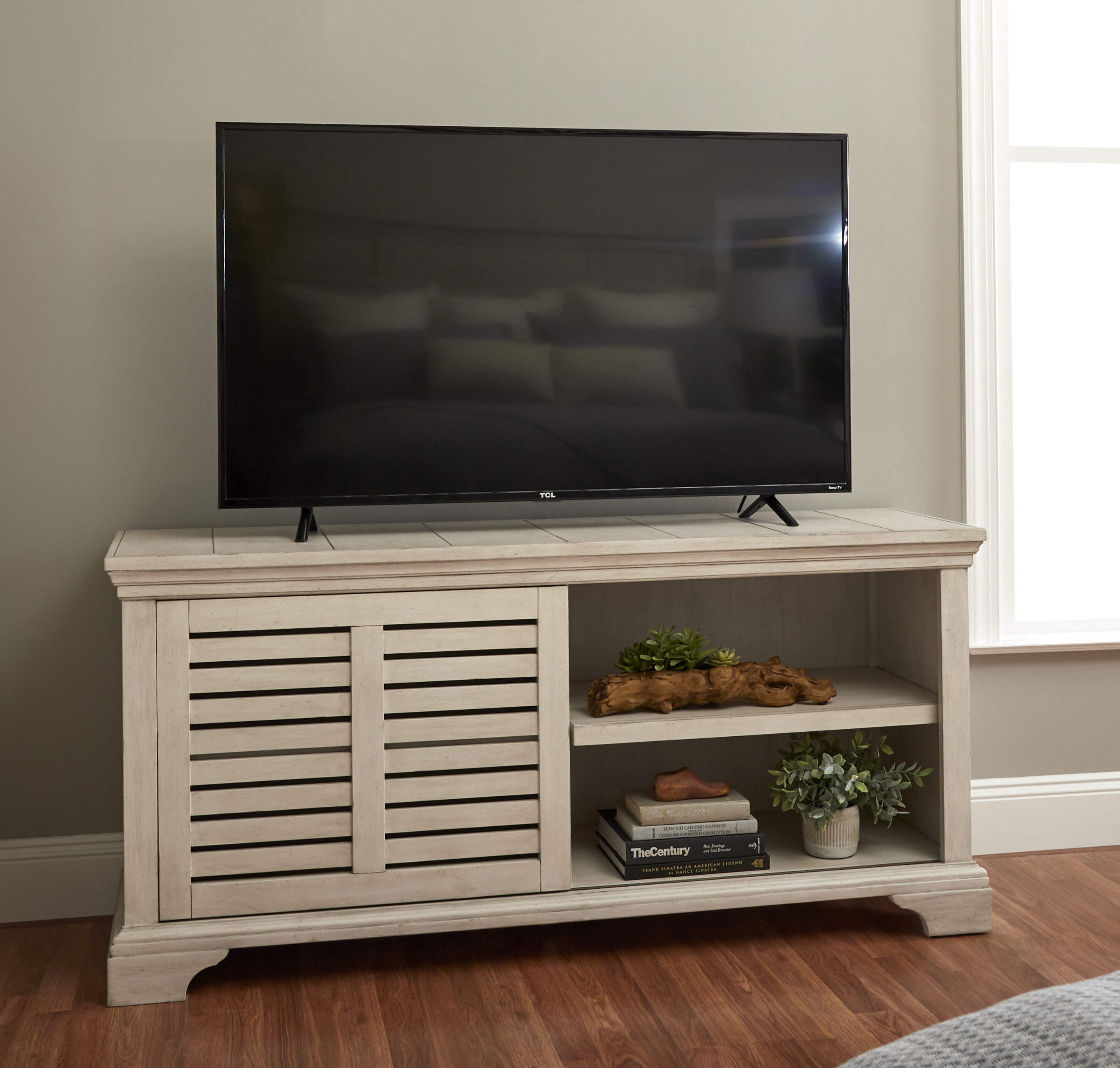 Home Staging Meuble Tv trisha yearwood home collection orlando cabinet tv stand for