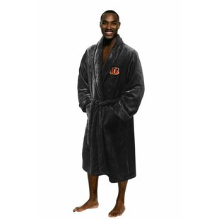 NFL Waffle Bathrobe by Northwest Co.