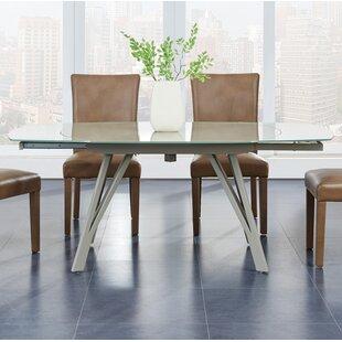 Orren Ellis Cayer Extendable Dining Table