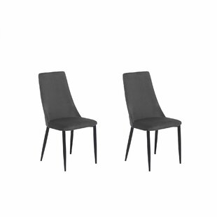 Oneill Upholstered Dining Chair (Set of 2..
