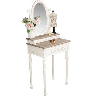 Westrick Vanity with Mirror