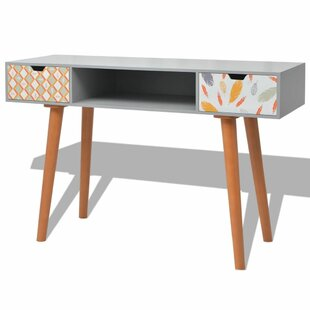 Review Engstrom Console Table