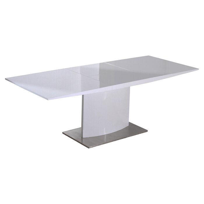 Creative Images International Extendable Dining Table Reviews