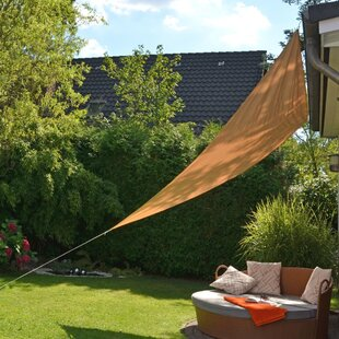 Arpana 3.6m X 3.6m Triangular Shade Sail By Sol 72 Outdoor