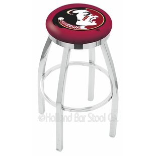 NCAA Counter and Bar Swivel Stool