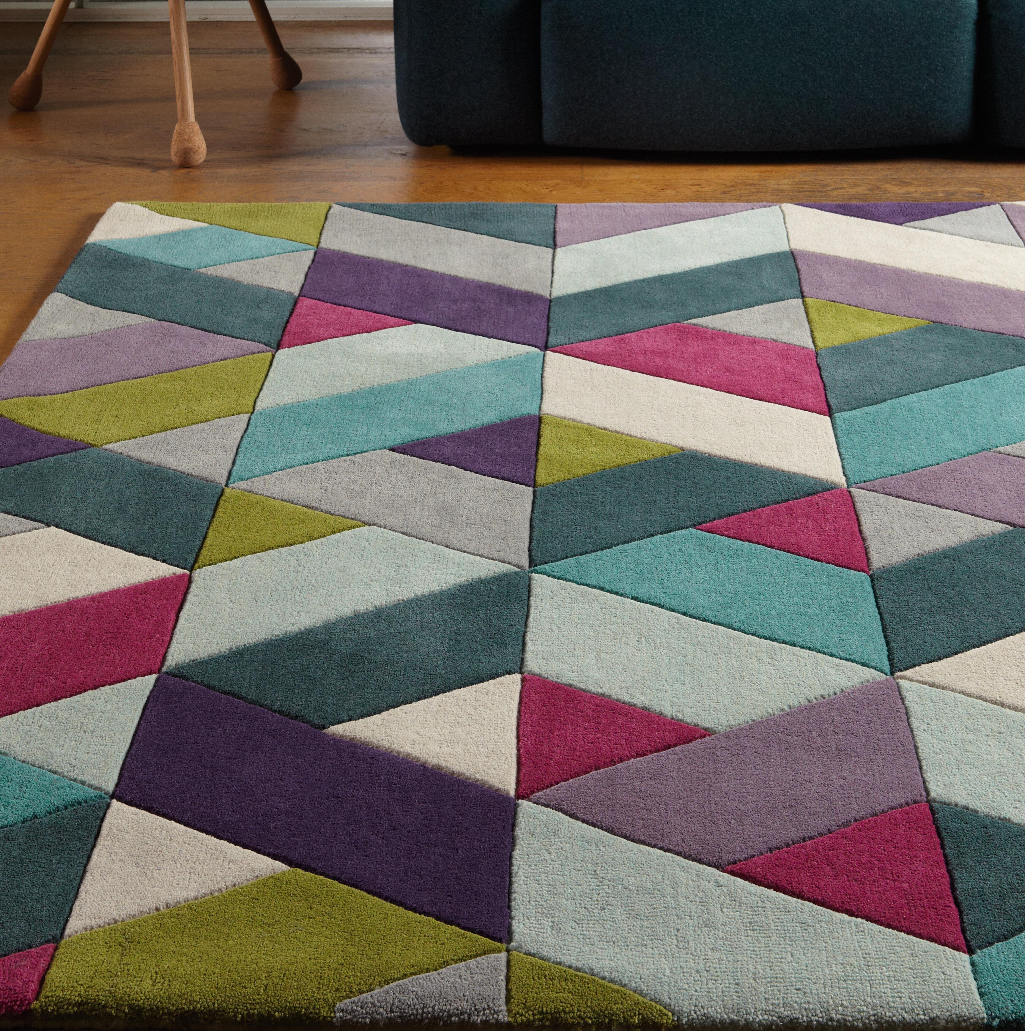 Corrigan Studio Stacie Hand Tufted Wool