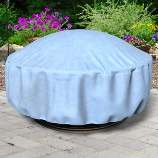 Budge Industries All-Seasons Fire Pit Cover